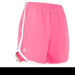 Under Armour Heatgear Running Shorts BQ5